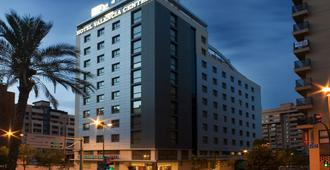 Hotel Valencia Center - Valencia - Edificio