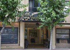 Casa Emilio - Murcia - Κτίριο