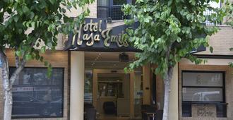 Casa Emilio - Мурсия - Здание