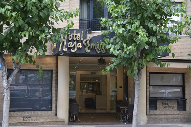 Casa Emilio - Murcia - Building