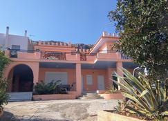 George's apartments by the Sea and Airport 1 - Porto Rafti - Edificio