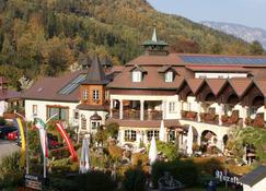 Wellness-Ferien-Seminarhotel Raxalpenhof - Reichenau an der Rax - Building