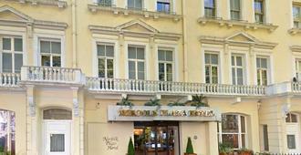 Norfolk Plaza Hotel - Londen - Gebouw