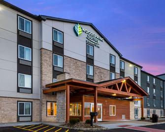 Woodspring Suites Pittsburgh Cranberry - Cranberry Township - Building