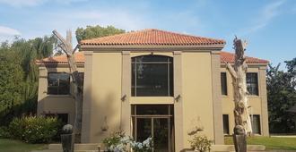 Die Groen Akker - Bloemfontein