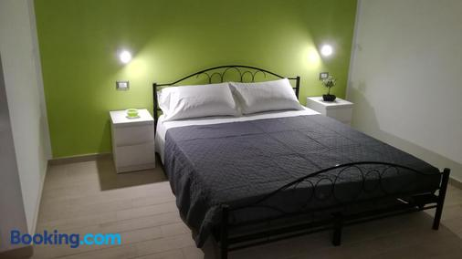 Bonsai Bed & Breakfast - Fiumicino - Bedroom