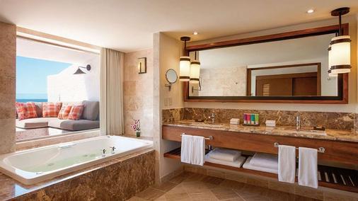 Hyatt Ziva Puerto Vallarta - Puerto Vallarta - Bathroom