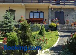 Pension Casa Ali & Andu - Busteni - Edifício