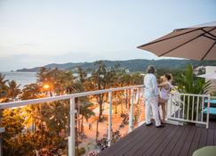 Modern Living Hotel - Patong