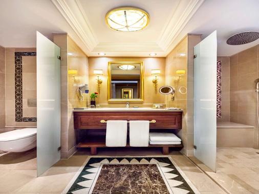 Rixos Premium Bodrum - Bodrum - Phòng tắm