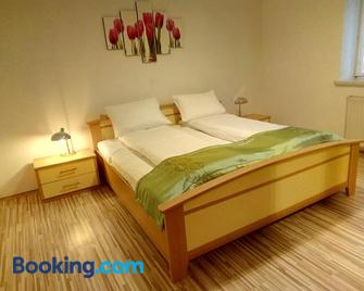 Four Season Apartment Irene - Eisenerz - Bedroom