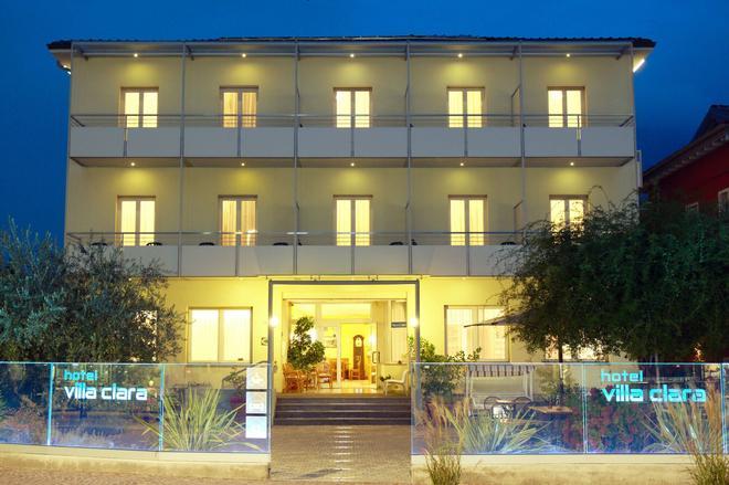 克拉拉別墅酒店 - 納戈托爾博萊 - 托爾博萊 - 建築