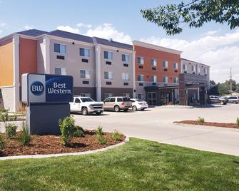 Best Western Greeley - Greeley - Building