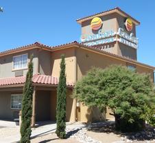 Comfort Inn & Suites Las Cruces Mesilla