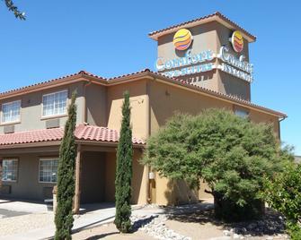 Comfort Inn & Suites Las Cruces Mesilla - Las Cruces - Building