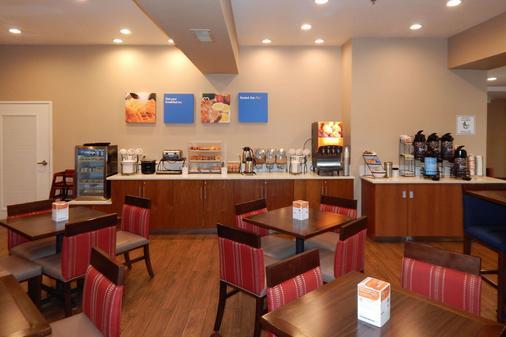 Comfort Inn & Suites - Las Cruces - Buffet