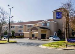 Sleep Inn Airport - Billy Graham Parkway - Charlotte - Building