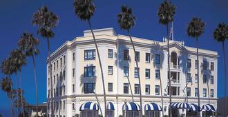 Grande Colonial Hotel - San Diego - Edifici