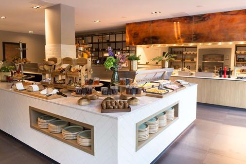 Van der Valk Hotel Antwerpen - Antwerp - Buffet