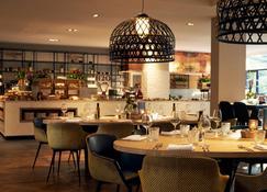 Van der Valk Hotel Antwerpen - Antwerp - Restaurant
