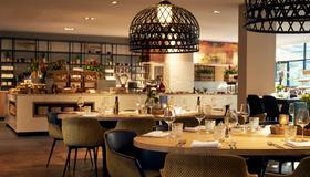 Van der Valk Hotel Antwerpen - Anvers - Restaurant
