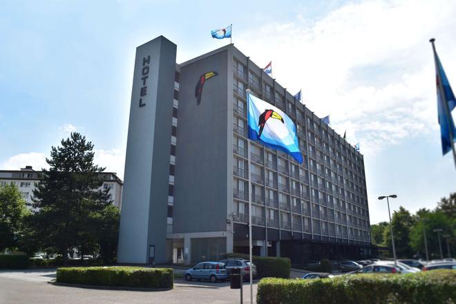 安特衛普凡德瓦克酒店 - 安特衛普 - 安特衛普 - 建築
