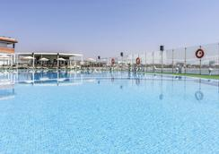 Bianca Beach Family & Resort - Agadir - Bể bơi
