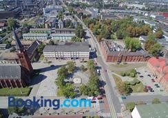 Hotel Veronika - Ostrava - Outdoors view