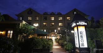 富士河口湖皇家飯店 - 富士河口湖町 - 建築