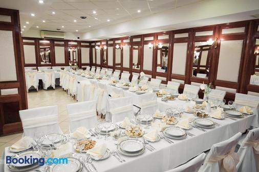 Szinbad Hotel - Pécs - Banquet hall