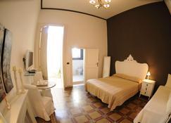 Casa Blanca Bed & Breakfast - Reggio Calabria - Schlafzimmer