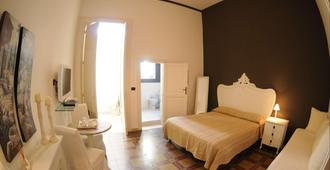 Casa Blanca Bed & Breakfast - Reggio Calabria - Bedroom