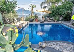 Villa Ketty Resort - Vico Equense - Pool