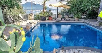 Villa Ketty Resort - Vico Equense - Uima-allas