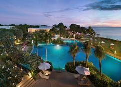 Sheraton Hua Hin Resort & Spa - Hua Hin - Pool