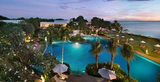 Sheraton Hua Hin Resort & Spa - הוא הין - בריכה