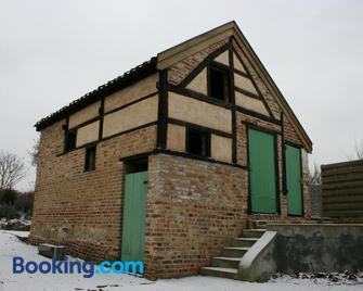 B&B Horpala - Heks - Gebäude