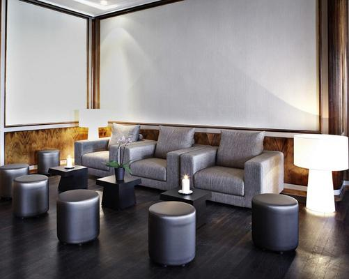 First Hotel Grand - Odense - Lounge