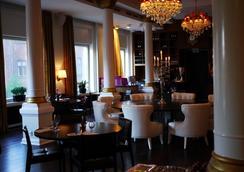 First Hotel Grand - Odense - Restaurant