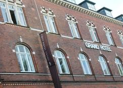 First Hotel Grand - Odense - Edificio