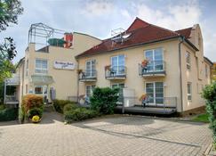 Residenz Hotel Gießen - Gießen - Building