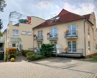 Residenz Hotel Gießen - Giessen - Edificio