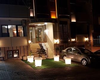 Selimiye Hotel - Adrianopol - Building
