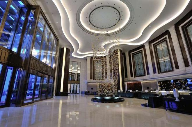 Kande International Hotel - Dongguan - Aula