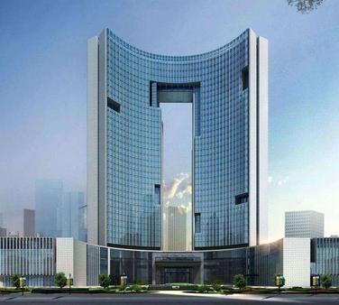 Kande International Hotel - Dongguan - Κτίριο