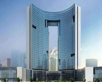 Kande International Hotel - Dongguan - Gebouw