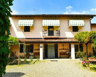 Cascina Folletto - Novi Ligure - Building
