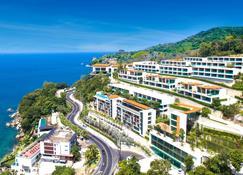 Wyndham Grand Phuket Kalim Bay - Kamala - Building