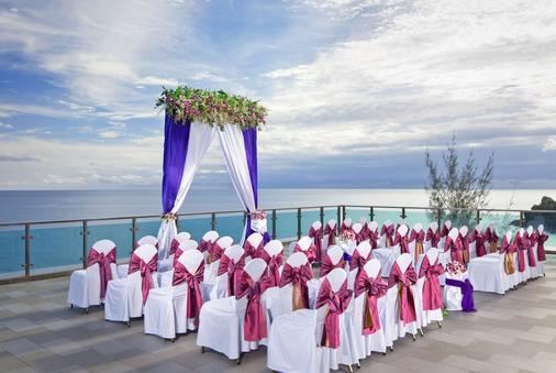 Wyndham Grand Phuket Kalim Bay - Bãi biển Kamala - Sảnh yến tiệc