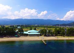 Okubiwako Makino Grand Park Hotel - Takashima - Außenansicht